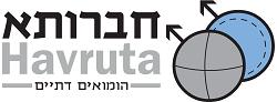Havruta - Religious Gays logo