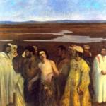 יוסף קארולי, צייר הונגרי