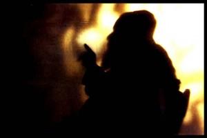 """מתוך הסרט """"לפניך ברעדה"""". למצולם אין קשר לכתבה"""