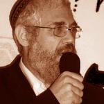 הרב מוטי אלון
