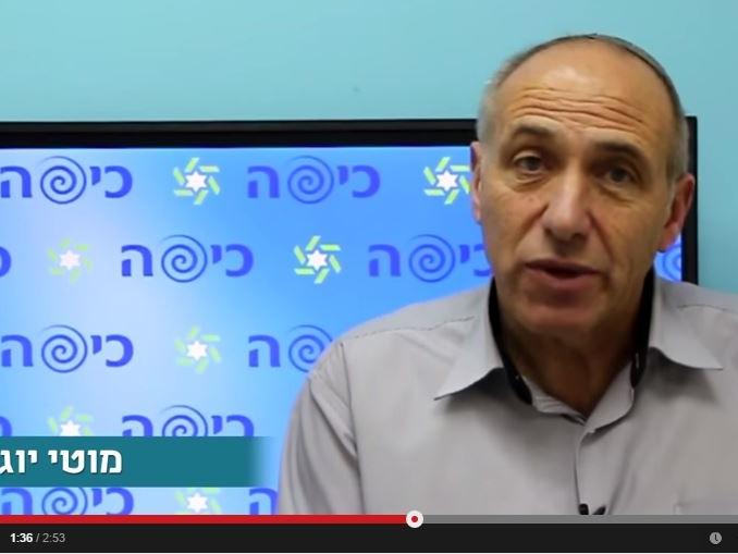 צפו: מה מתמודדי הבית היהודי חושבים על נישואים חד מיניים?